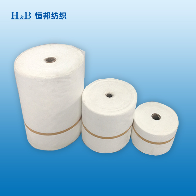 縫織聚酯布